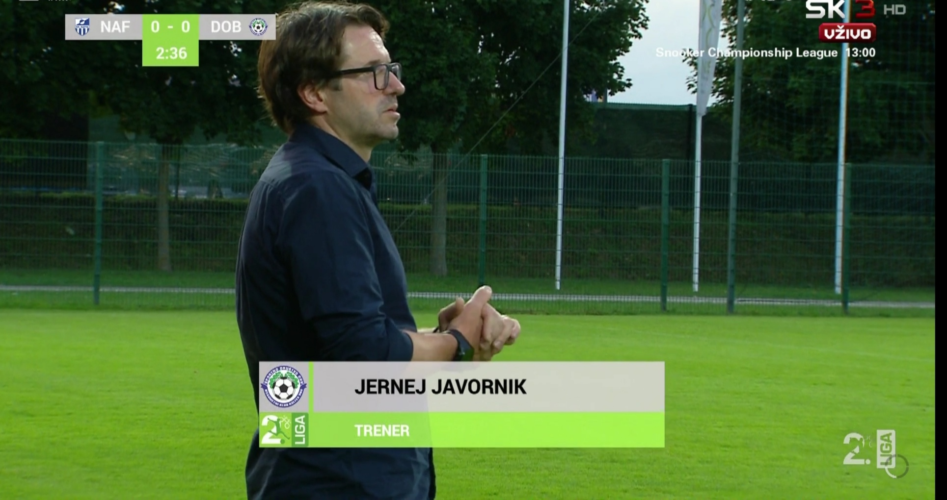Jernej Javornik
